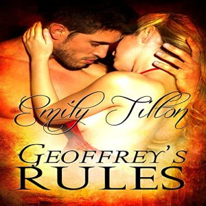 Geoffrey's Rules audiobook cover art
