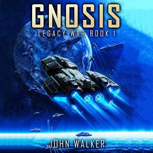 Gnosis audiobook cover art