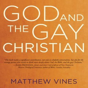 God and the Gay Christian audiobook cover art