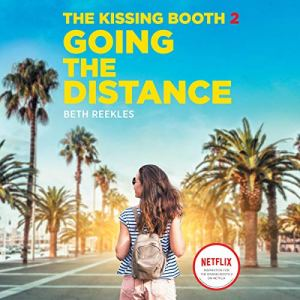 Going the Distance audiobook cover art