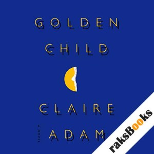 Golden Child audiobook cover art