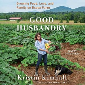 Good Husbandry audiobook cover art