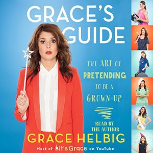 Grace's Guide audiobook cover art