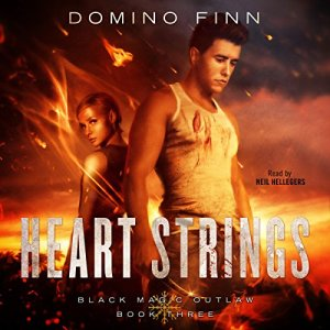 Heart Strings audiobook cover art