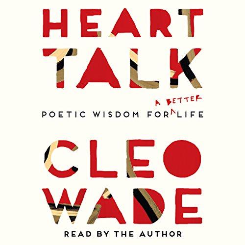 Heart Talk audiobook cover art