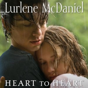 Heart to Heart audiobook cover art