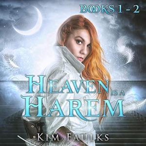 Heaven Is a Harem: Books 1 - 2 audiobook cover art