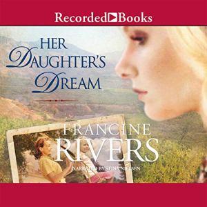 Her Daughter's Dream audiobook cover art