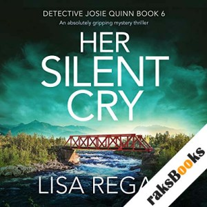 Her Silent Cry audiobook cover art