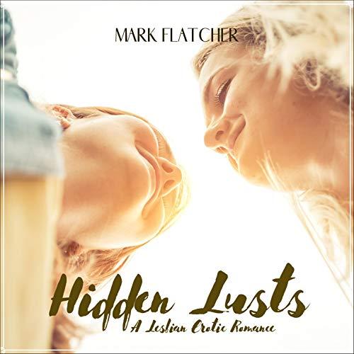 Hidden Lusts audiobook cover art