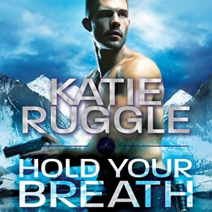 Hold Your Breath audiobook cover art