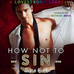 How Not to Sin audiobook cover art
