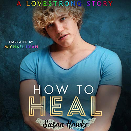 How to Heal audiobook cover art