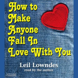 How to Make Anyone Fall in Love with You audiobook cover art