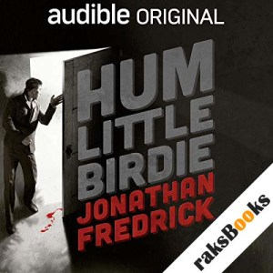 Hum Little Birdie audiobook cover art