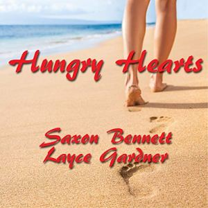Hungry Hearts audiobook cover art