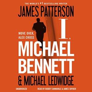 I, Michael Bennett audiobook cover art