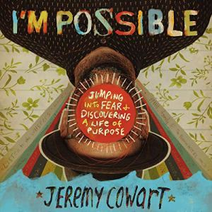 I'm Possible audiobook cover art