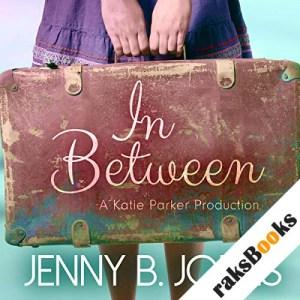 In Between audiobook cover art