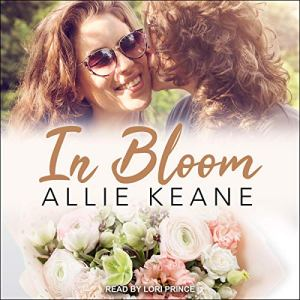 In Bloom audiobook cover art