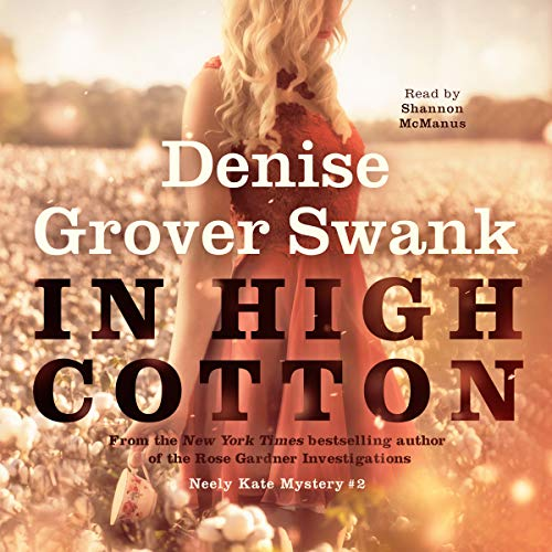 In High Cotton audiobook cover art