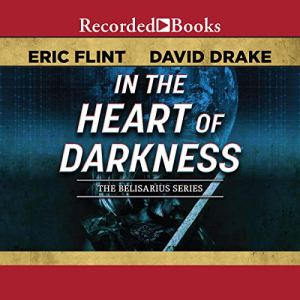 In the Heart of Darkness audiobook cover art