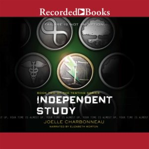 Independent Study audiobook cover art