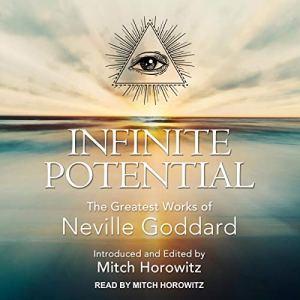 Infinite Potential audiobook cover art