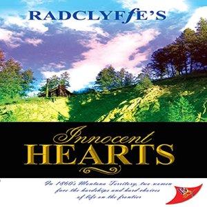 Innocent Hearts audiobook cover art
