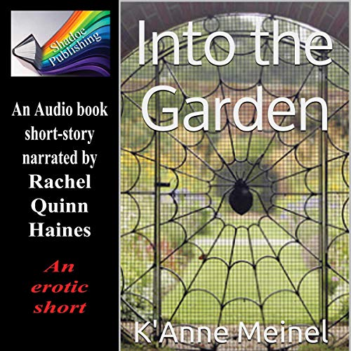Into the Garden audiobook cover art
