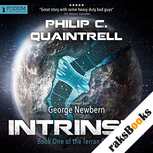 Intrinsic audiobook cover art