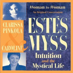 Intuition and the Mystical Life audiobook cover art