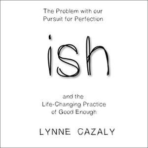 ish audiobook cover art