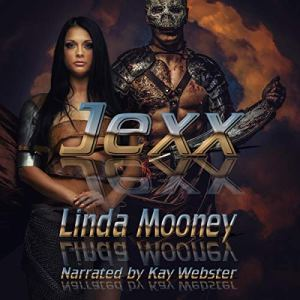 Jexx audiobook cover art