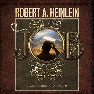 Job audiobook cover art