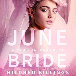 June Bride audiobook cover art