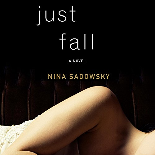 Just Fall audiobook cover art