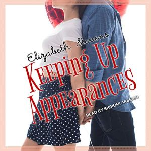 Keeping Up Appearances audiobook cover art