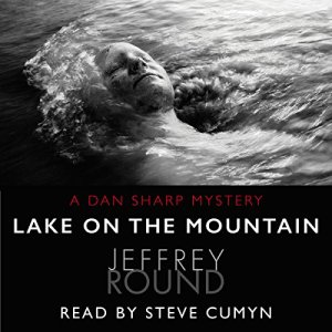 Lake on the Mountain audiobook cover art
