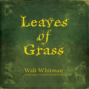 Leaves of Grass audiobook cover art