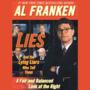 Lies and the Lying Liars Who Tell Them audiobook cover art