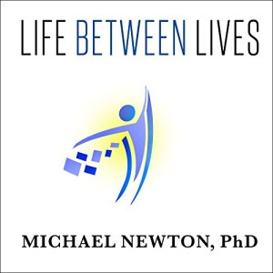 Life Between Lives audiobook cover art