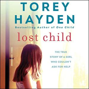 Lost Child audiobook cover art