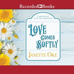 Love Comes Softly audiobook cover art
