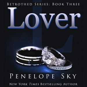 Lover audiobook cover art