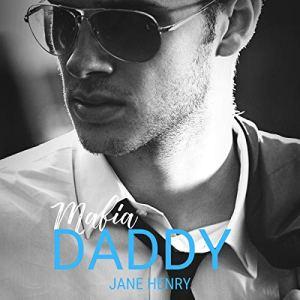 Mafia Daddy: A Contemporary Cinderella Fairy Tale audiobook cover art