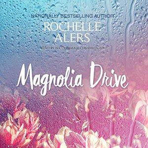 Magnolia Drive audiobook cover art