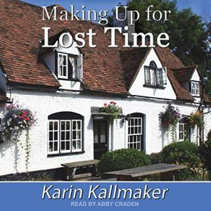 Making Up for Lost Time audiobook cover art