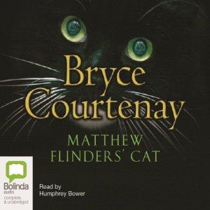 Matthew Flinder's Cat audiobook cover art