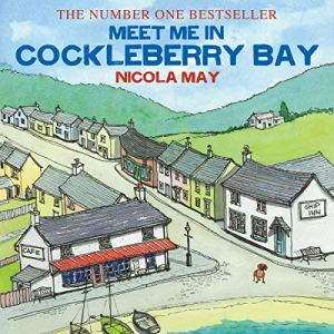 Meet Me in Cockleberry Bay audiobook cover art